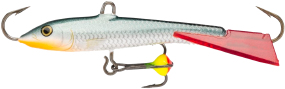Балансир Rapala Jigging Rap Color Hook WH3 30mm 6.0g #PSH
