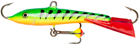Балансир Rapala Jigging Rap Color Hook WH3 30mm 6.0g #GT