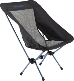 Кресло Pinguin Pocket Chair ц:black/blue