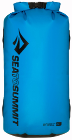 Гермомешок Sea To Summit Hydraulic Dry Bag 65L ц:blue