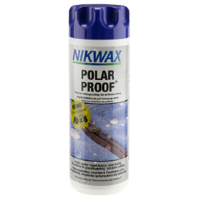 Средство для ухода Nikwax Polar proof 300 мл.