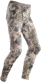 Кальсоны Sitka Gear Merino Core LtWt Bottom. Размер - Цвет - optifade open country