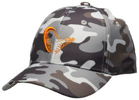 Кепка Savage Gear Camo Cap One Size ц:camo