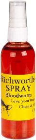 Спрей Richworth Spray on Flours Bloodworm 70ml