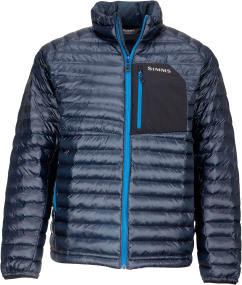 Куртка Simms ExStream Jacket ц:admiral blue