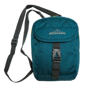 Кошелек Pinguin Handbag S ц:petrol