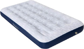 Матрац KingCamp Singgle Person Airbed ц:blue/beige