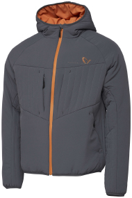 Куртка Savage Gear Super Light Jacket ц:castlerock grey