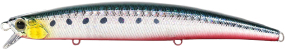 Воблер DUO Tide Minnow 120F Surf 120mm 17.0g ABA0030 Sardine RB