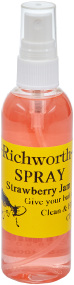 Спрей Richworth Spray on Flours Strawberry Cream 70ml