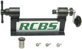 Триммер RCBS High Capacity Case Trimmer