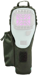 Чехол Thermacell Holster With Clip For Portable Repellers ц:olive