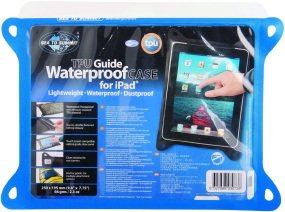 Гермочехол Sea To Summit Guide Waterproof Case For Tablets ц:blue