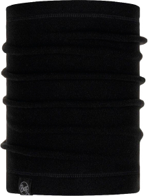Мультиповязка Buff Polar Neckwarmer ц:solid black