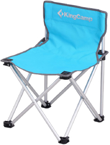 Кресло KingCamp Compact Chair M ц:blue