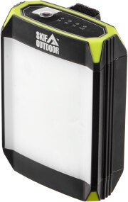 Фонарь кемпинговый SKIF Outdoor Light Shield Black/Green