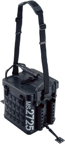 Ящик DaiichiSeiko Tackle Carrier MS 2725 ц:black