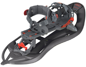 Снегоступы TSL EXPLORE EASY Pair 325 titan black