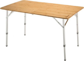 Стол KingCamp Bamboo Folding table(KC3929) ц:bamboo