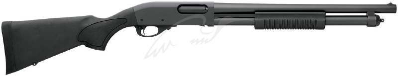 Ружьё Remington 870 Express Synthetic Tactical 7-Round кал. 12/76. Ствол - 46 см
