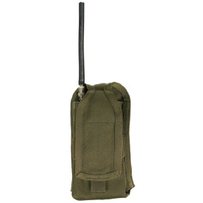 Подсумок BLACKHAWK! STRIKE Radio Pouch PRC-112 ц: олива