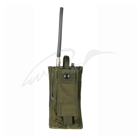 Подсумок BLACKHAWK! MBITR Radio Pouch with Speed Clips