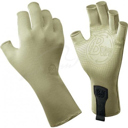 Перчатки Buff Water Gloves Light Sage S/M