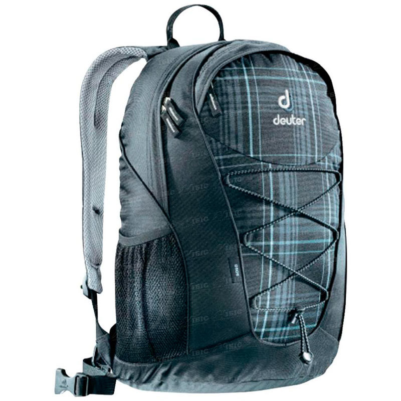 Рюкзак Deuter Gogo 25L black-check