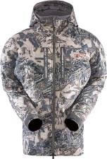Куртка Sitka Gear Blizzard Parka. Размер - Цвет - Optifade® Open Country
