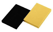 Пена Prologic Foam Yellow & Black (2шт/уп)