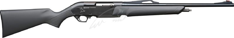 Карабин Winchester SXR Vulcan Black Tracker Fluted кал. 30-06