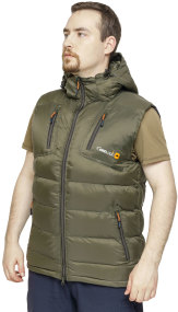Жилет Prologic Thermo Carp Vest L