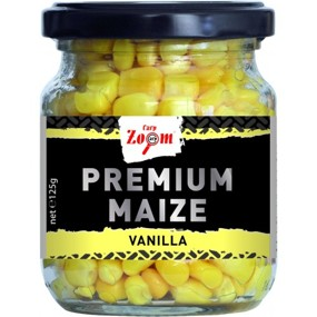 Кукуруза CarpZoom Premium Maize Vanilla 220мл 125г