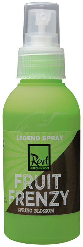 Спрей Rod Hutchinson Legend Dip Spray Fruit Frenzy 100ml