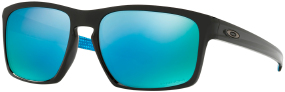 Очки Oakley Sliver PRIZM Polarized Deep Water ц:черный