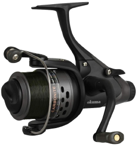 Катушка Okuma Carbonite XP BF 55 CBF-155a 1BB