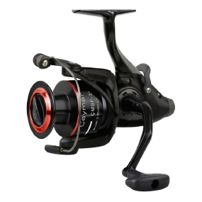 Катушка Okuma Ceymar BF 2+1bb inc. Ex. Graphite spool