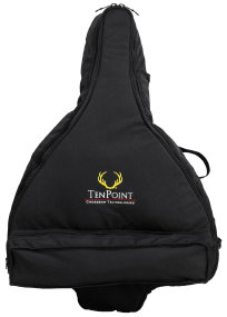 Чехол TenPoint Universal Soft Case ц:черный