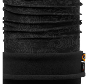 Мультиповязка Buff Polar Afgan graphite/black