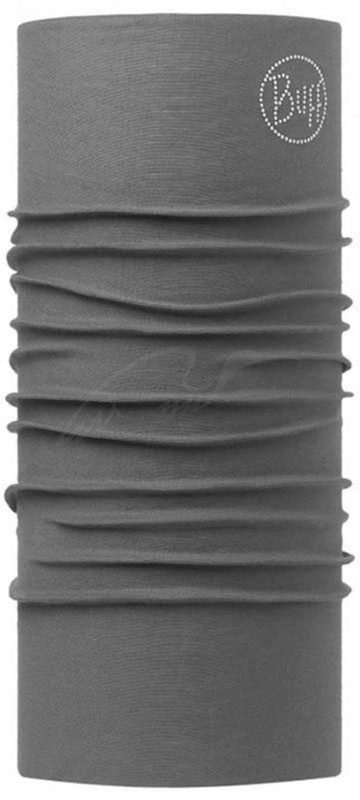 Мультиповязка Buff Original solid grey castlerock