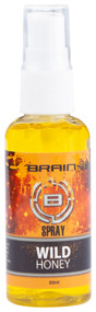 Спрей Brain F1 Wild Honey (мёд) 50ml