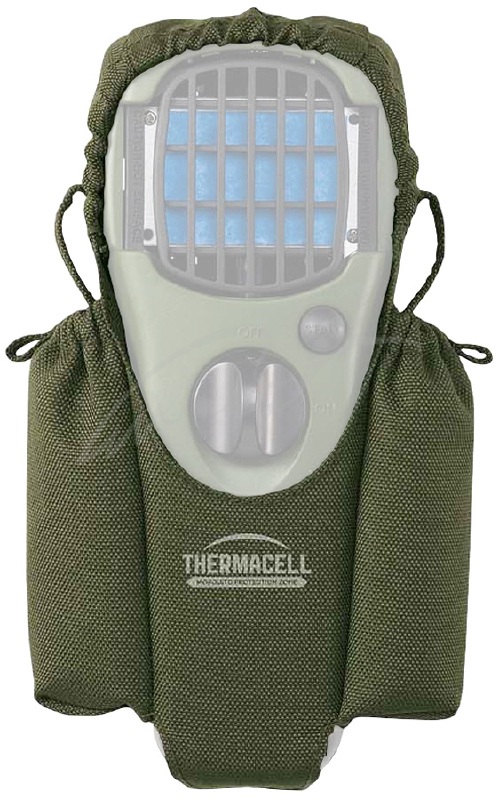 Чехол Thermacell MR-HJ Holster With Clip ц:olive