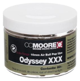 Бойлы CC Moore Odyssey XXX Air Ball Pop Ups 15mm