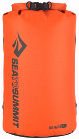 Гермомешок Sea To Summit Big River Dry Bag 35L ц:orange