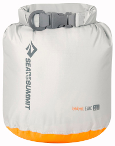 Гермомешок Sea To Summit Evac Dry Sack 3L ц:gray
