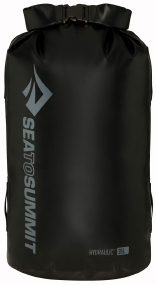 Гермомешок Sea To Summit Hydraulic Dry Bag 35L ц:black