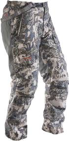 Брюки Sitka Gear Blizzard Bib Pant. Размер - XLT. Цвет: optifade open country