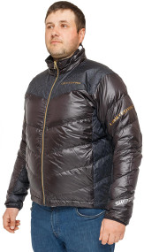 Куртка Shimano Nexus Down Jacket Limited Pro ц:black