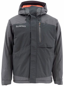 Куртка Simms Challenger Insulated Jacket ц:black