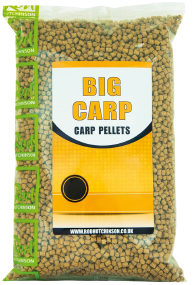 Пелети Rod Hutchinson Big Carp Pellets 6mm 700g